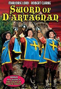 Sword of D'Artagnan