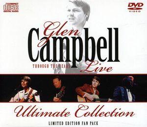 Through the Years: Live [Import]