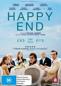 Happy End [Import]