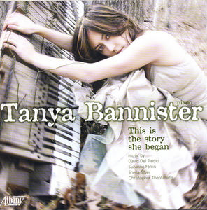 Tanya Bannister: This Is the Story She Began