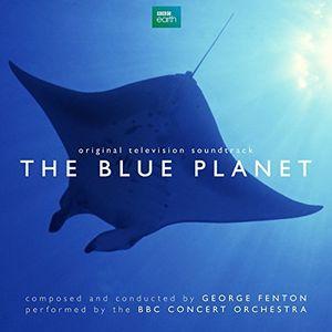 The Blue Planet (Original Television Soundtrack) [Import]