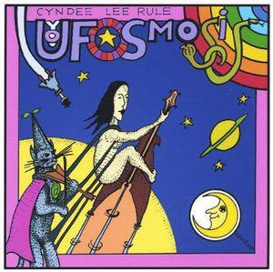 Ufosmosis