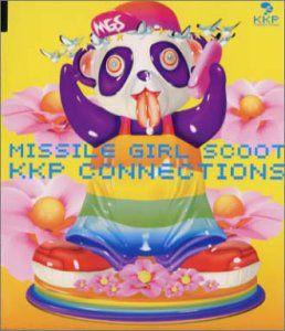 KKP Connections [Import]