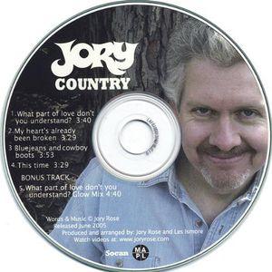 Jory Country 1