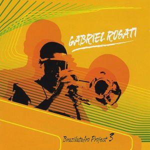 Gabriel Rosati & Brazilatafro Project 3