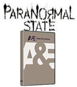 Paranormal State: Vegas