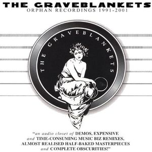 Orphan Recordings 1991-2001