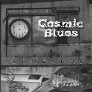Cosmic Blues