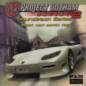 Project Gotham Racing, Vol. 2: Electronica