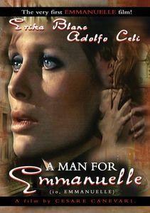 A Man for Emmanuelle
