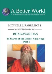 In Search of the Divine Nada Yoga Part 1