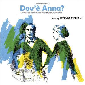 Dov'è Anna? (Original Soundtrack)