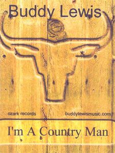 Im a Country Man