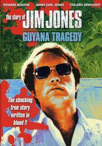 Guyana Tragedy: Jim Jones Story