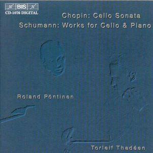 Works for Cello & Piano