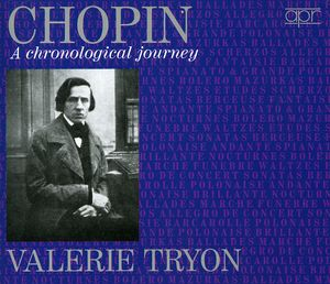 Chopin: Chronological Journey