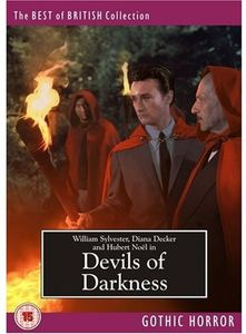 Devils of Darkness [Import]