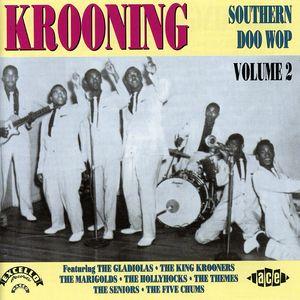 Krooning: Southern Doo Wop 2 /  Various [Import]
