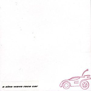 Sine Wave Race Car (Aswrc)