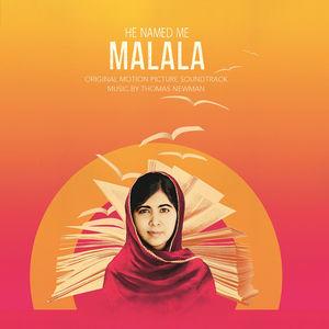 He Called Me Malala (Original Soundtrack)