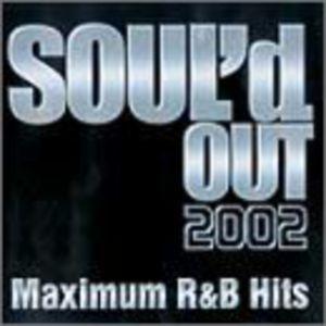 Soul'd Out 2002 /  Various [Import]
