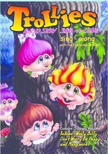 Trollies Sing-A-Long