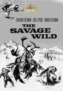 The Savage Wild