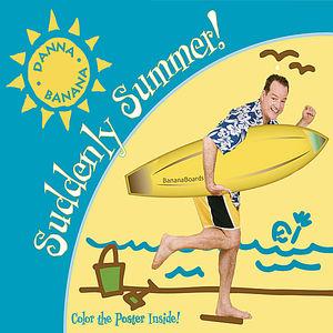 Suddenly Summer!