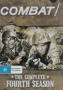 Combat!: The Complete Fourth Season [Import]
