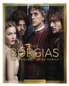 The Borgias: The Second Season