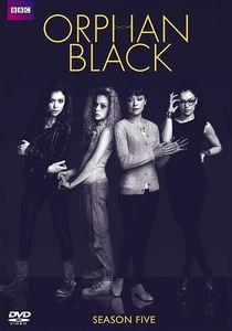 Orphan Black: Season Five