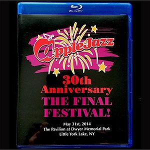 The Applejazz Band: 30th Anniversary - The Final Festival!
