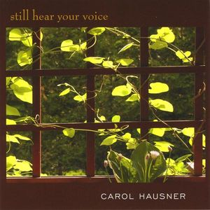 Still Hear Your Voice