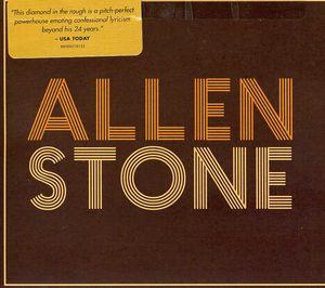 Allen Stone