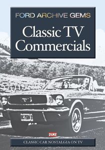 Ford Archive Gems: Classic Adv