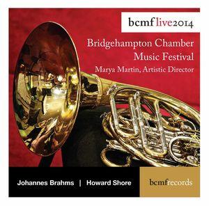 Bridgehamton Chamber Music Festival BCMF Live