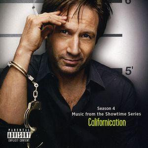 Californication: Season 4 (Original Soundtrack)