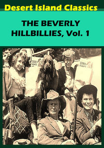 Beverly Hillbillies Vol. 1