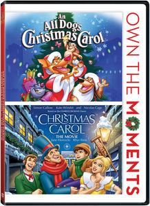All Dogs Christmas Carol /  Christmas Carol