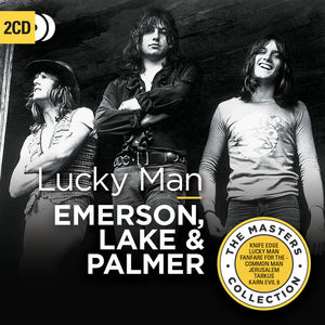 Lucky Man: The Masters Collection [Explicit Content]