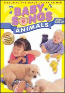 Baby Songs: Animals