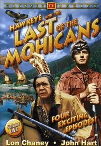 Hawkeye and the Last of the Mohicans: Volume 1