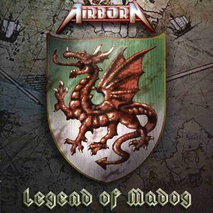 Legend of Madog