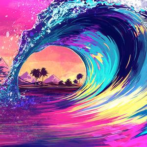 Ocean By Ocean