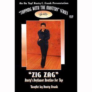 Zig Zag-Beginner Tap Routine