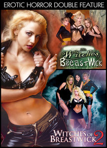 The Witches of Breastwick /  The Witches of Breastwick 2