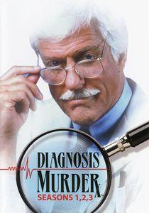 Diagnosis Murder: Seasons 1,2,3
