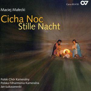 Cicha Noc: Stille Nacht