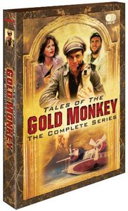Tales of the Gold Monkey: The Complete Series