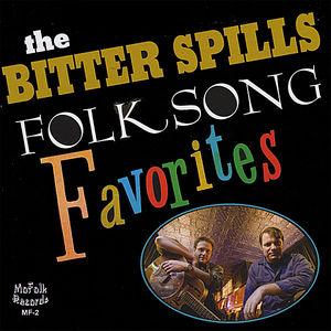 Folksong Favorites